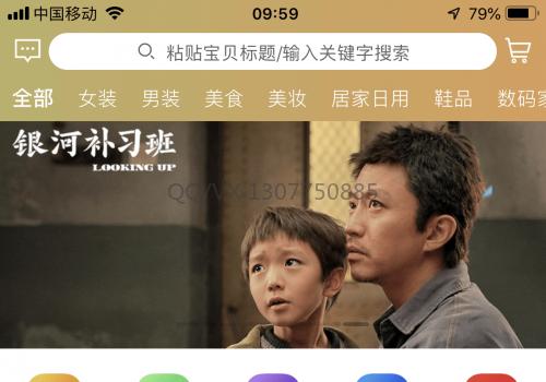洛洛:淘客引流之最新电影零成本教程